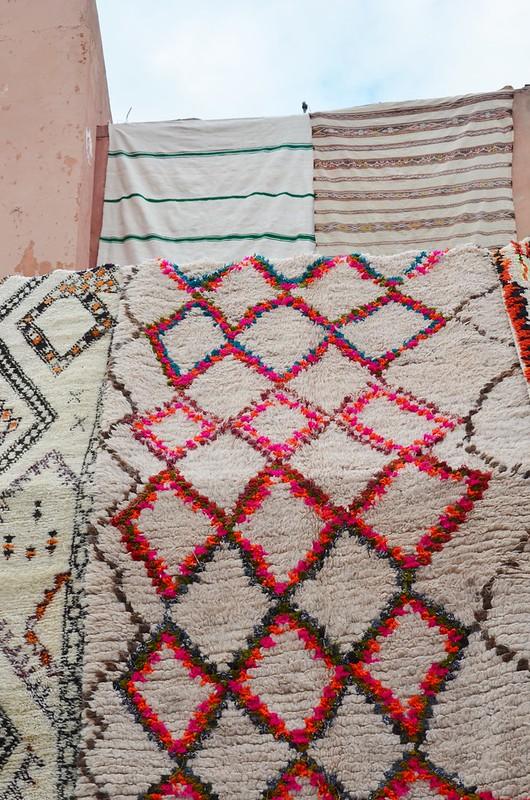 travel workshop marrakech