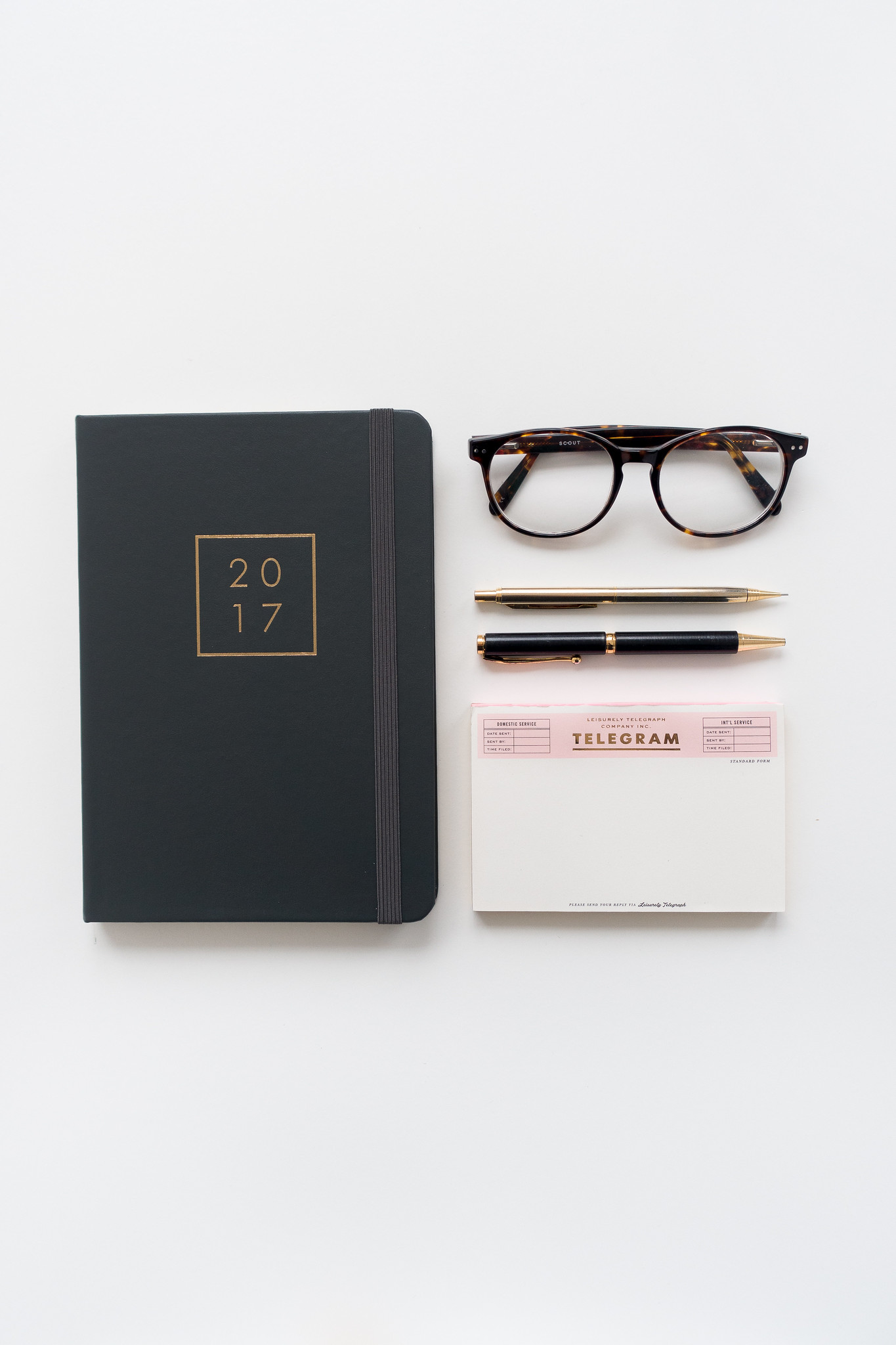 Planners For 2017