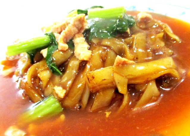 Y2K tomato kway teow 1