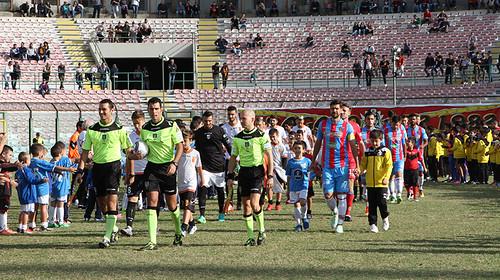 Messina-Catania 2-0: cronaca e tabellino$