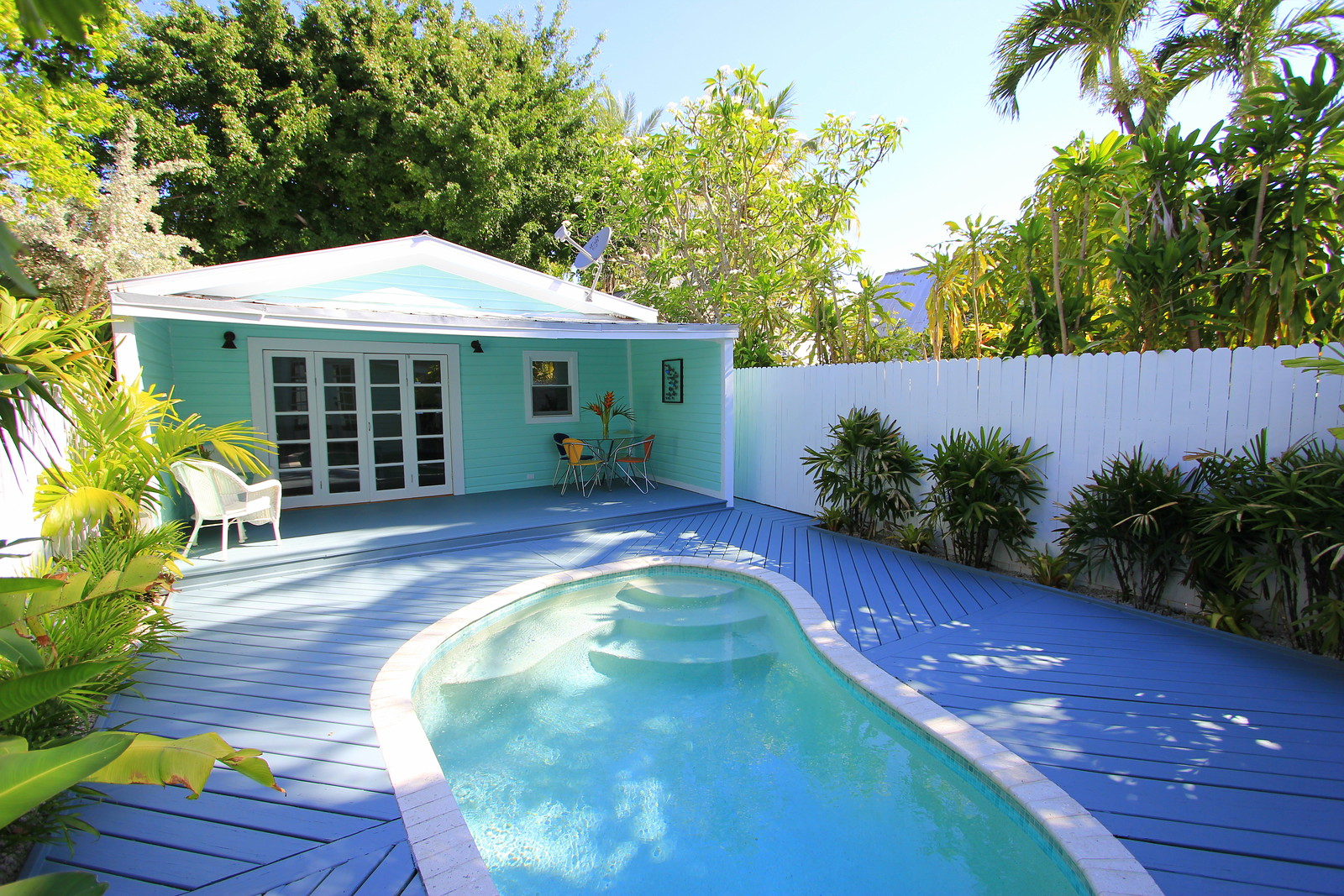 812 Johnson Lane Key West Open House Father 39 S Day