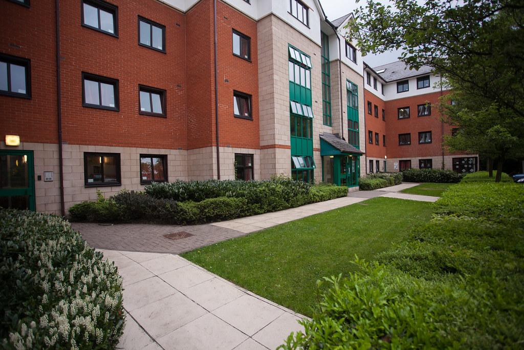 Opal Gardens 05 | University Of Manchester Accommodation | Flickr