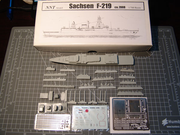 FGS Sachsen F219 (Type 124) Frégate de défense antiaérienne  14801300550_dcfc8399ff_o