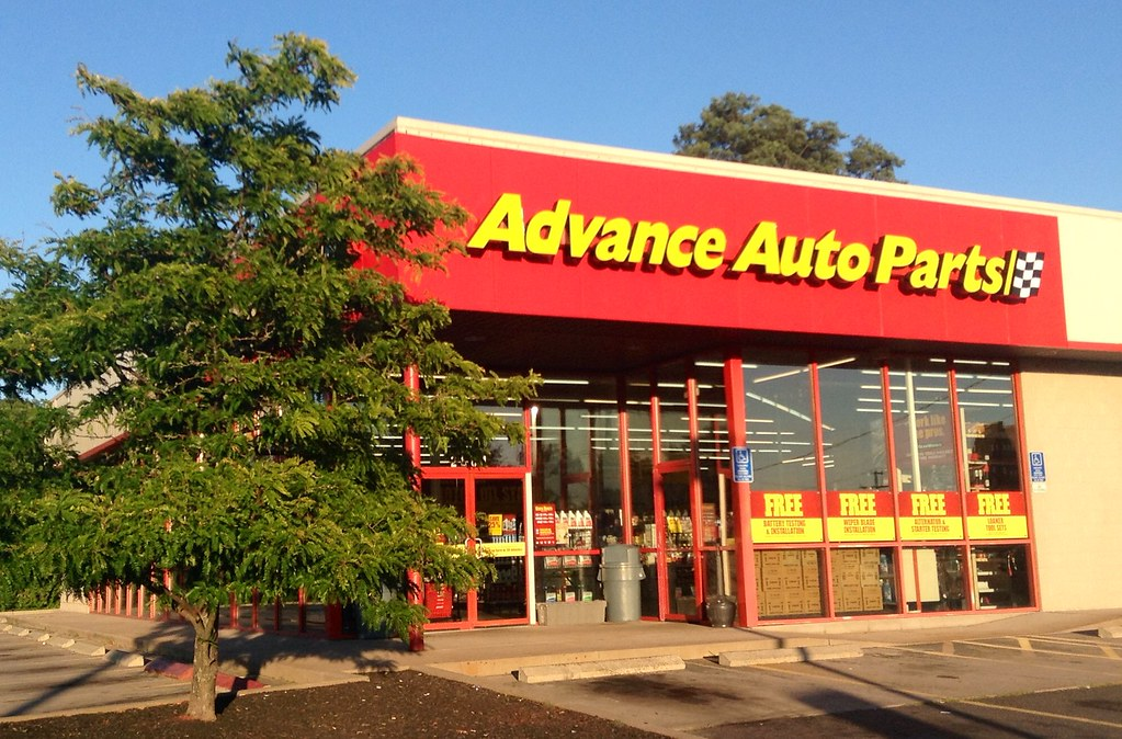 Image Result For Advance Auto Parts