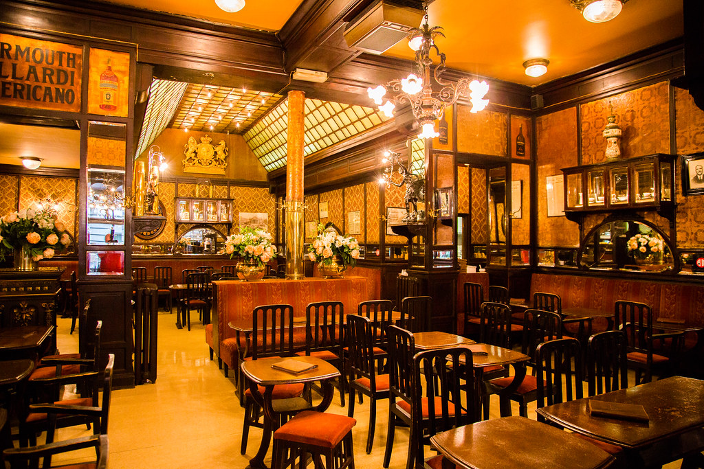 Tripadvisor Restaurant Le Grand Caf Ef Bf Bd Du Casino Vichy