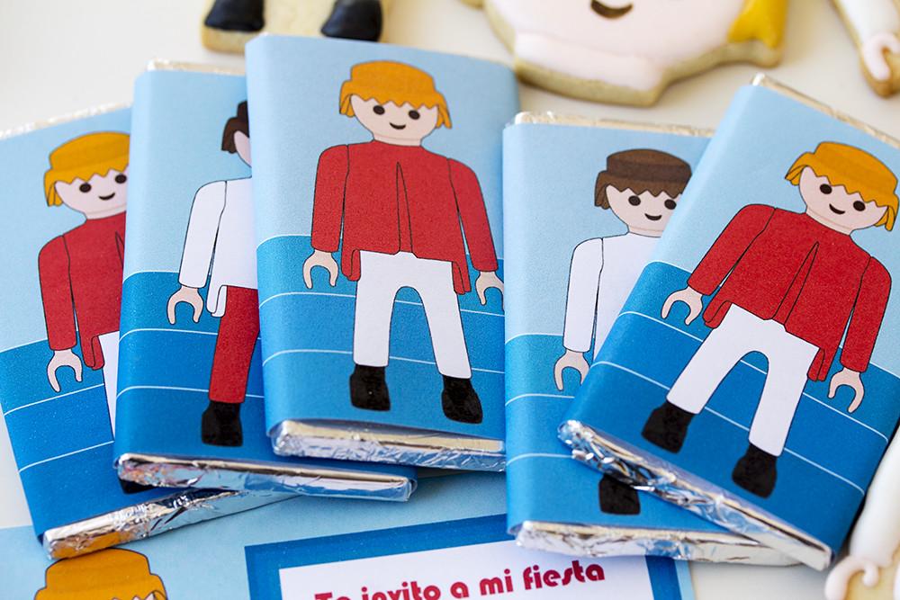 Playmobil free printable
