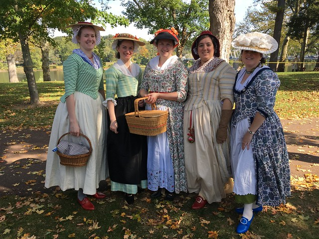 Washington's crossing harvest market 2016