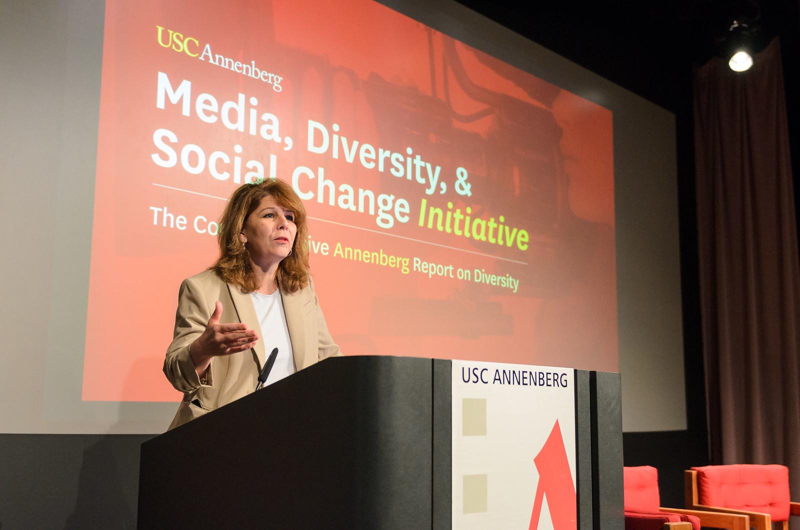 Transforming Hollywood 7: Diversifying Entertainment
