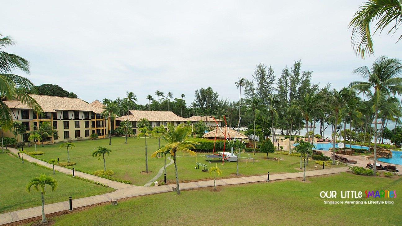 Nirwana Gardens Bintan