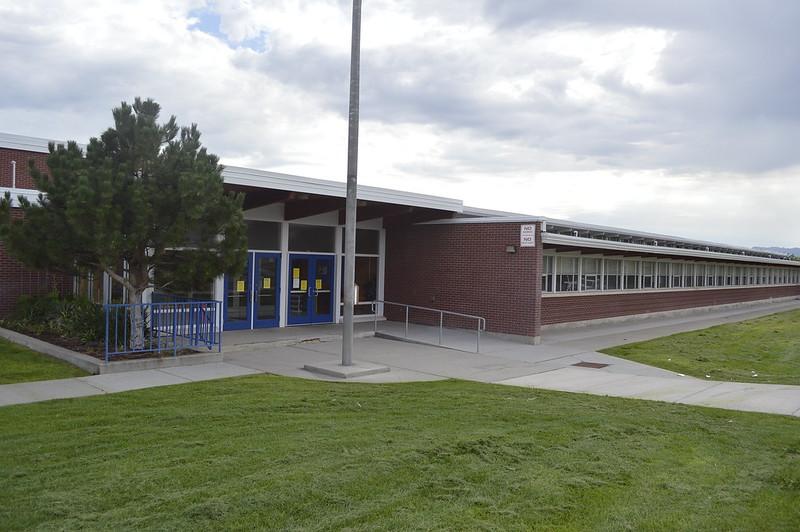 Lake Ridge Elementary
