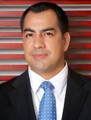 Ricardo López Tello, Intel México