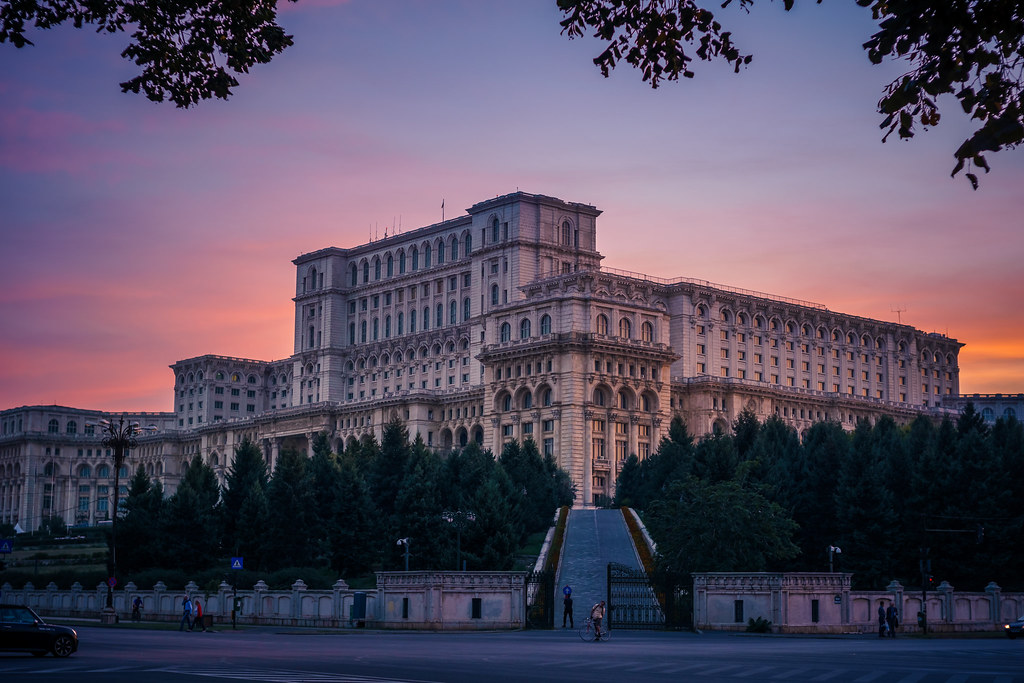 Bucharest | RO