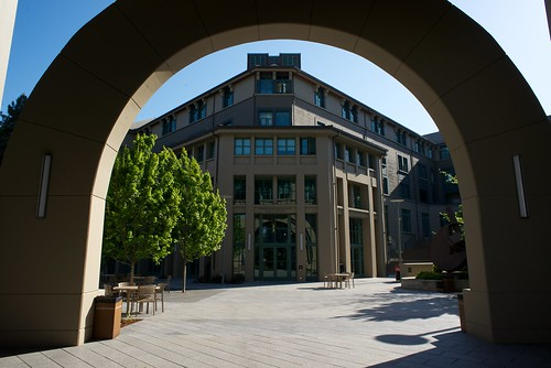 Haas School of Business on Online Learning