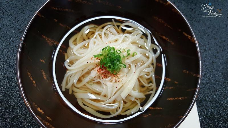 Dining Inaho Semboku City Akita soba