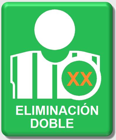 Eliminacion doble
