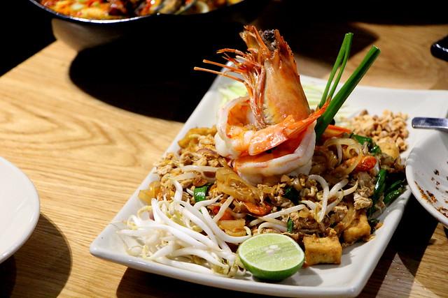 Cha Thai Phad Thai