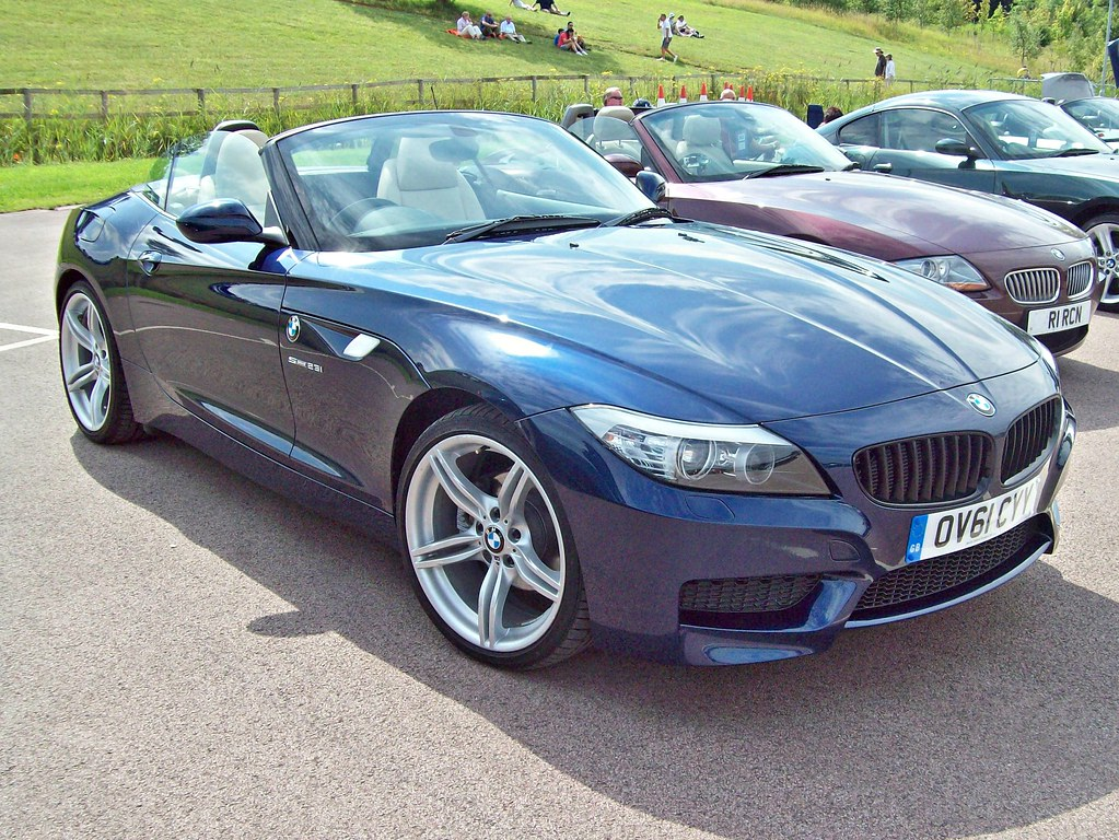 Bmw Owners Manual >> 417 BMW Z4 S Drive 23i M Sport (E89) (2011)(45) | BMW Z4 S d… | Flickr