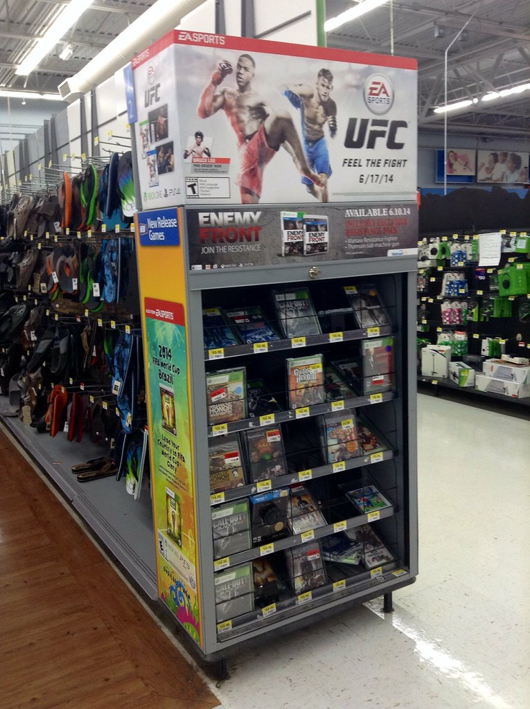 Shop Video Games at Walmart for the best selection of video games for Xbox One, PS4, Wii U, Xbox , PS3, Wii, PS Vita, PC, Nintendo 3DS, and more.