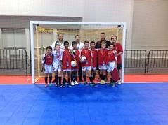 U10 Boys Nationals 2014 third place