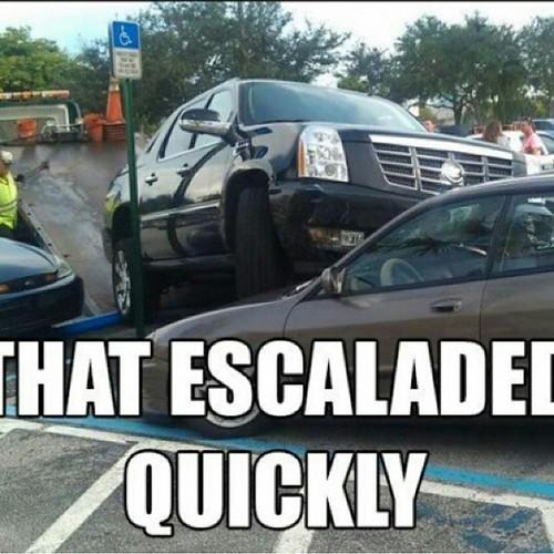 Funny Car Parking Memes