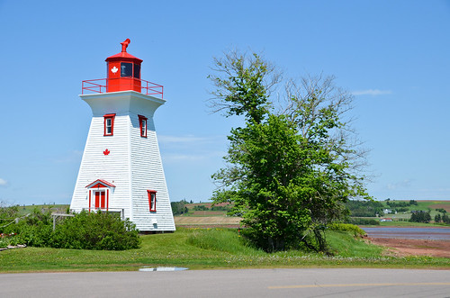 Victoria's Lighthouse
