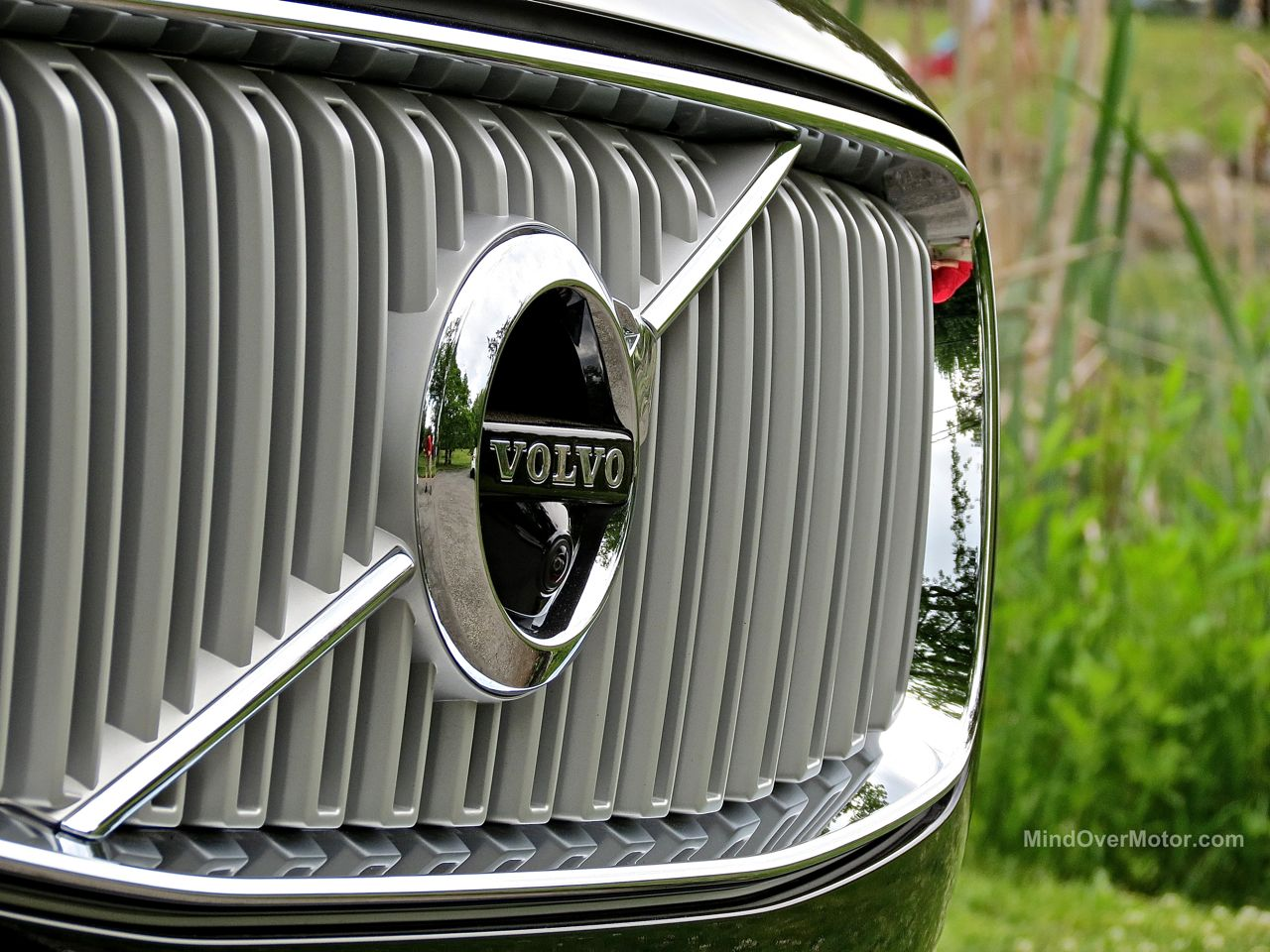 Volvo XC90 T6 AWD Inscription 2