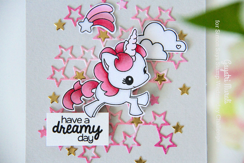 Have a dreamy day flat closuep1