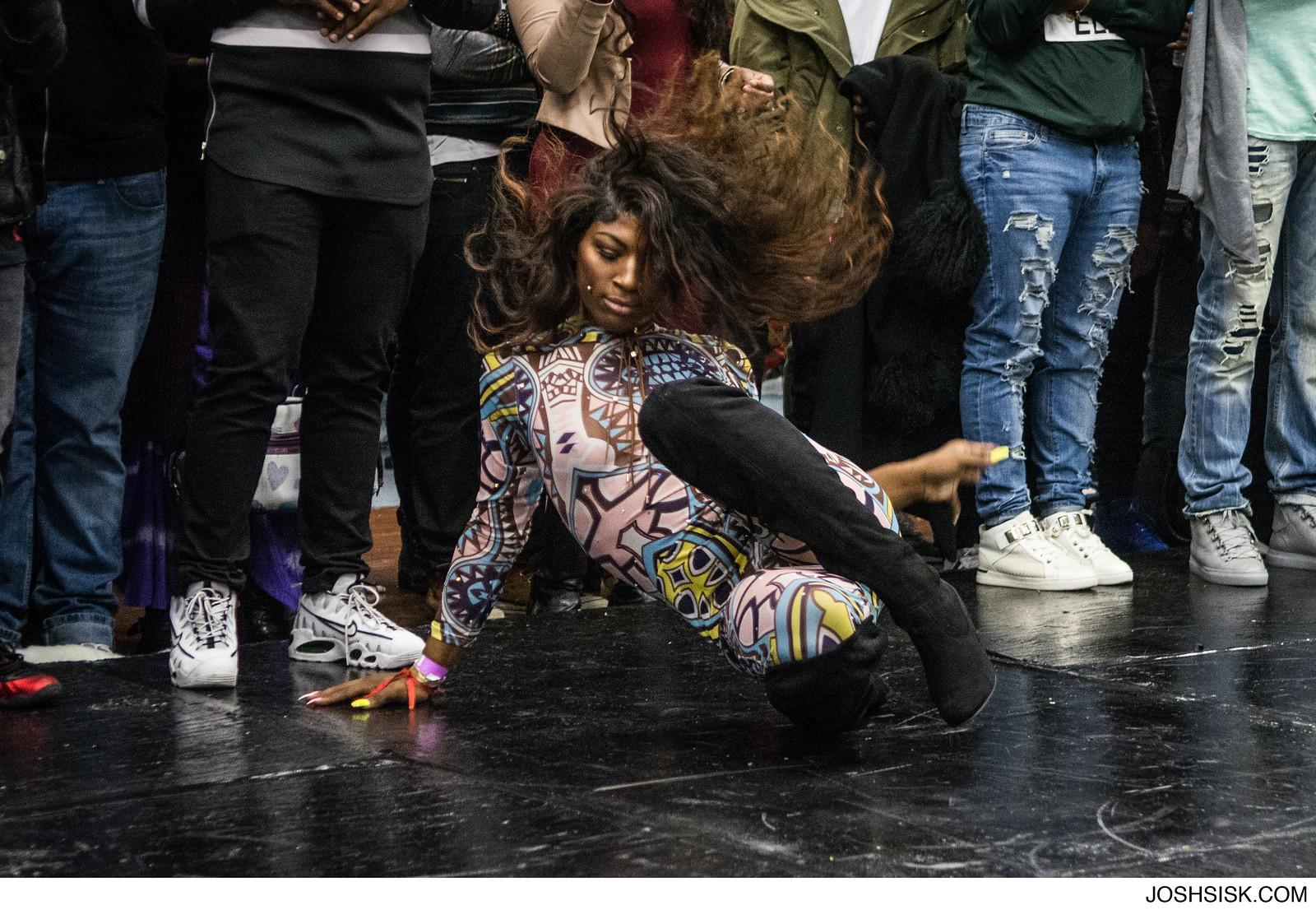 2016 Baltimore Vogue Ball