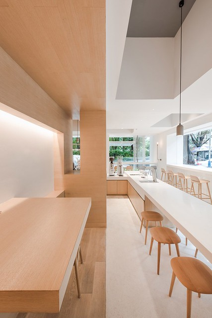 Coffee + coworking space design by Lukstudio Sundeno_06