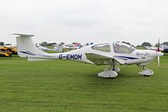 G-EMDM