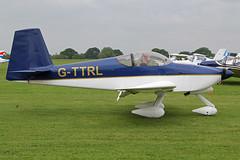 G-TTRL