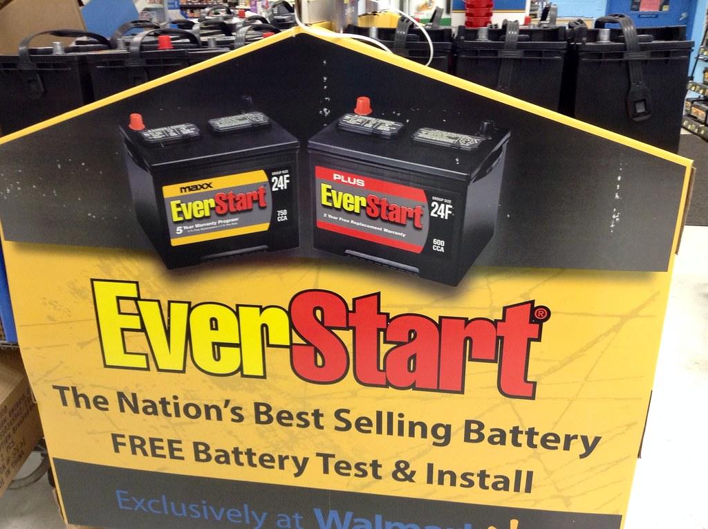 Car Battery Finder Varta