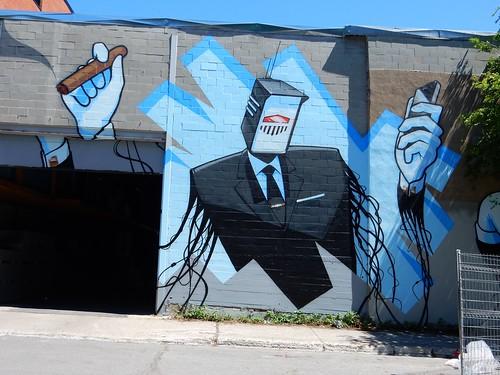 Mural IV