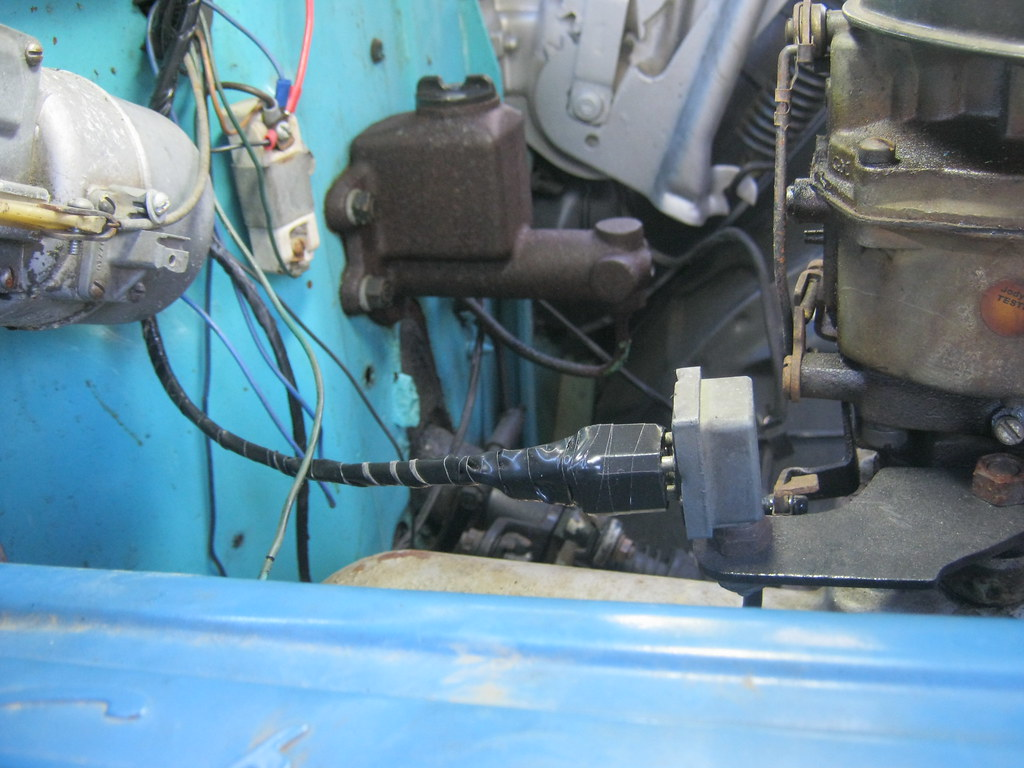 1957 overdrive solenoid problem solved trifive com, 1955 1956 chevy passenger car wiring diagram