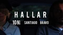 Santiago Bravo