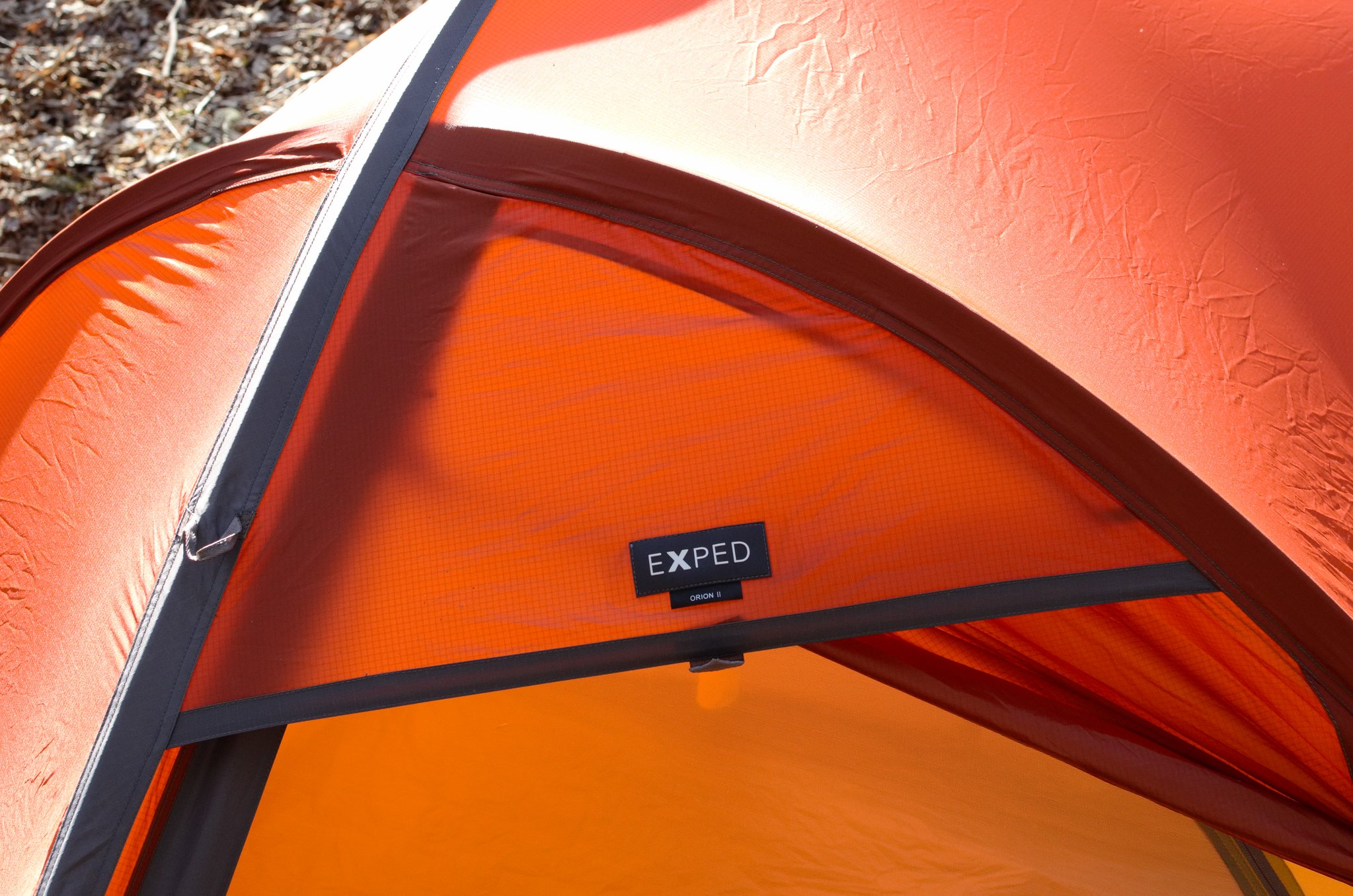 I was initially pretty skeptical about sleeves as I had violent flashbacks to cheap fiberglass tents ... & 6-Month Review: The Exped Orion II 4-Season Tent u2013 Max The Cyclist