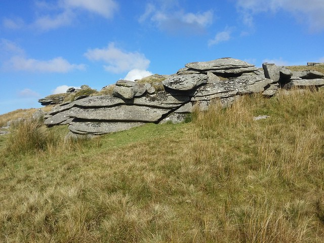 Little Crow Tor