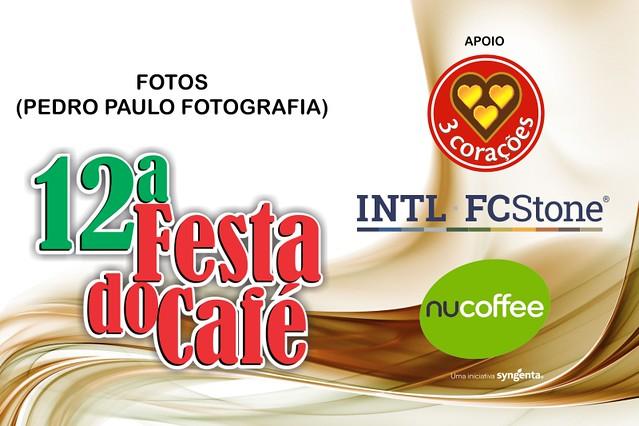 Festa do Café 2016 (Fotos da Pedro Paulo Produções)
