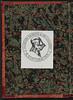 Modestus [pseudo-]: De vocabulis rei militaris - Marbled endpaper