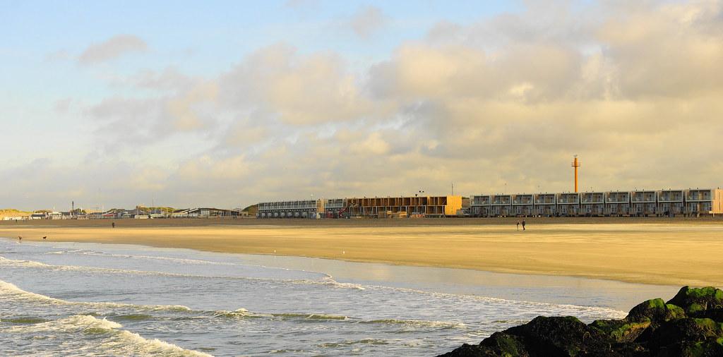 Holland Landal Beach Resort