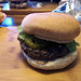Baldwin Street Burger - the burger