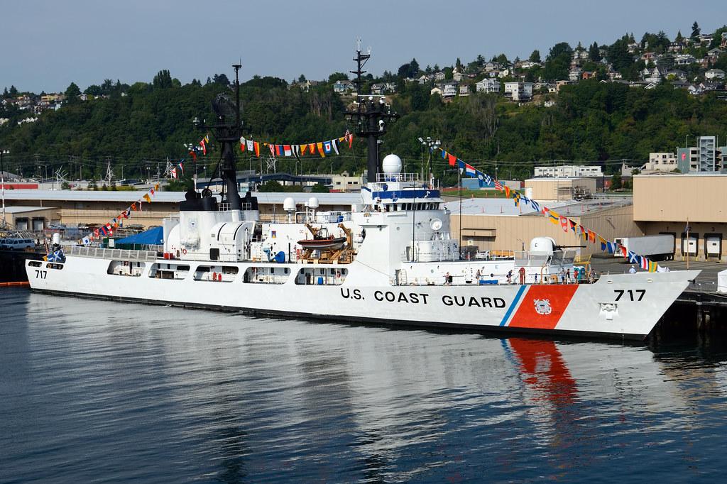 6 2014 >> USCGC Mellon | Andrew W. Sieber | Flickr