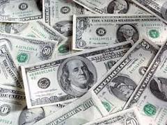 gambar tentang melemahnya dolar