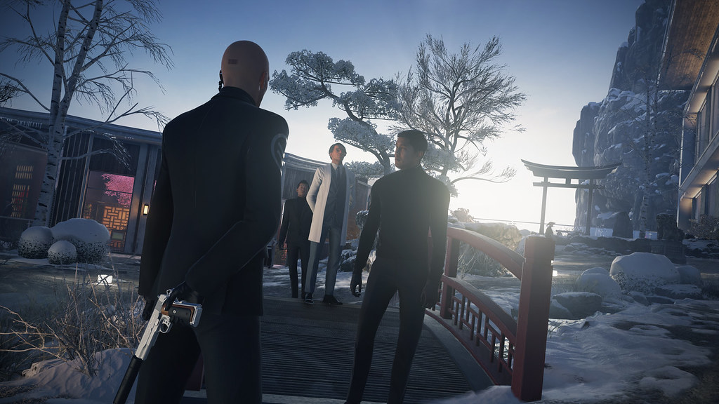 Io-Interactive details Hitman's PlayStation 4 Season Finale which is available now