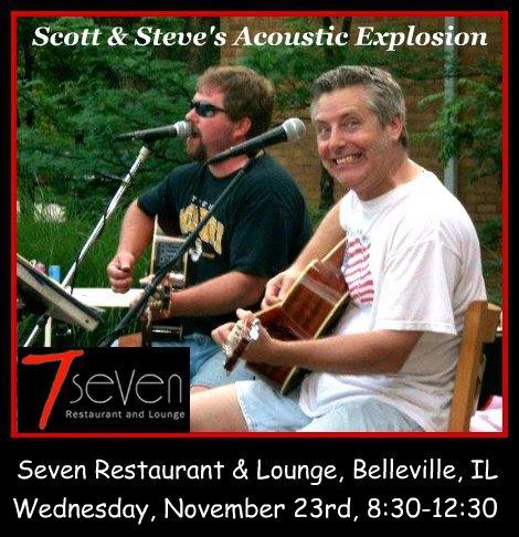 Scott & Steve 11-23-16