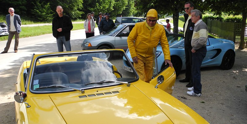 Le Fiat-Man de Rambouillet et ses beaux jouets- 21 Février 2016 14653895226_5826a4ab0f_c