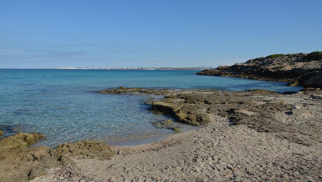 Punta Della Suina Punta Della Suina Gallipoli
