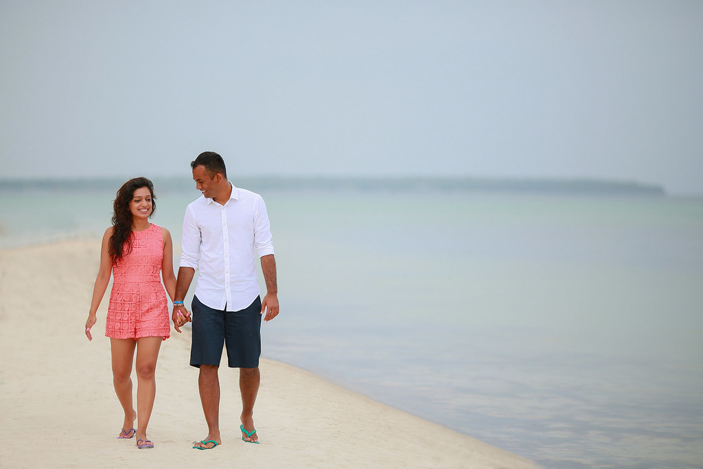 Cebu Destination Wedding, Bantayan Wedding Photographer
