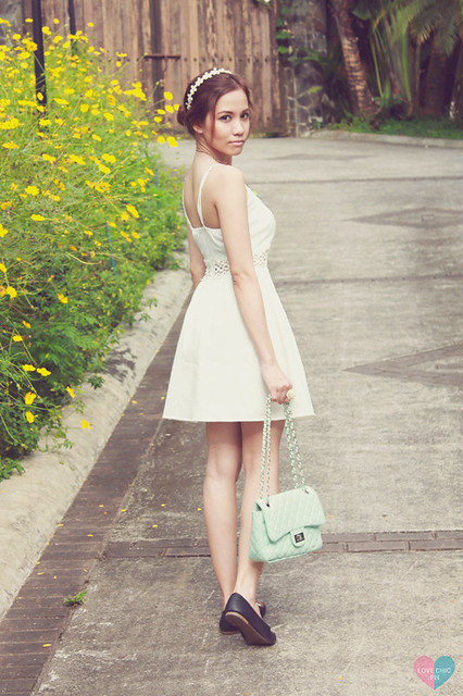 Shai Lagarde Shailagarde Love Chic Lovechic Fashion Blog Blogger Philippines Asian Street Style