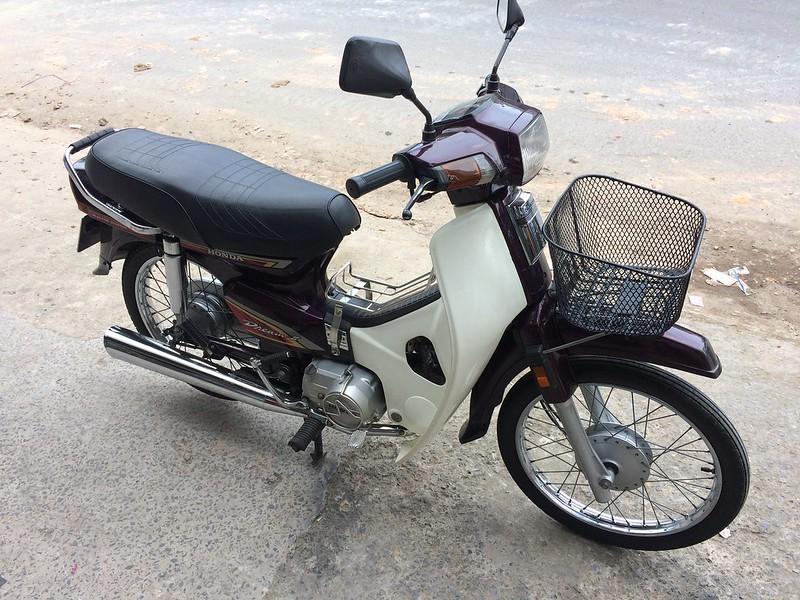 Bien Hoa Ban xe may cac loai gia tot cap nhat lien tuc - 2
